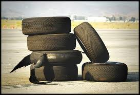 Understanding The Different Tire Wear Conditions